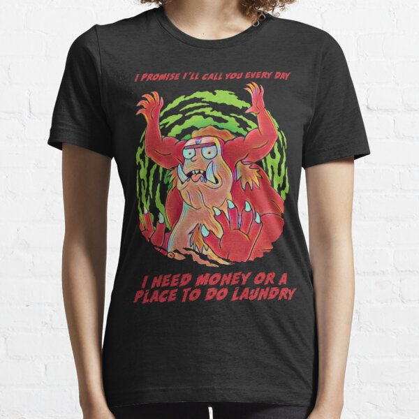 Rick and Morty™ - Morty Jr. Essential T-Shirt