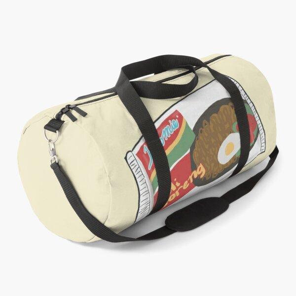 Indomie Goreng Duffle Bag
