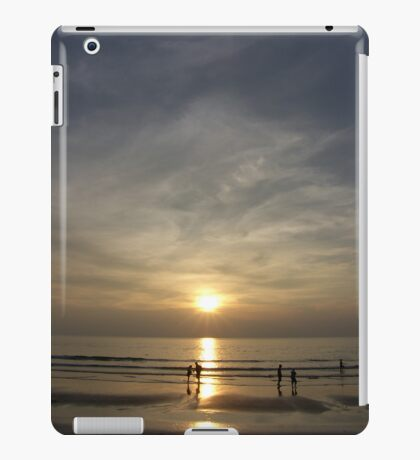 Sunset, Kata Beach (1) iPad Case/Skin