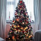 My Christmas Tree 2012 by AnnDixon