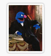 Grover Cleveland Sticker