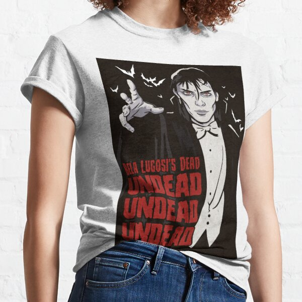 Peter Murphy Classic T-Shirt