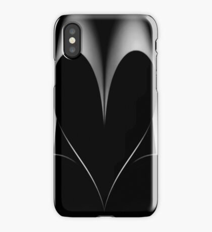 THE HEART OF SHADOWS - Iphone Case iPhone Case/Skin