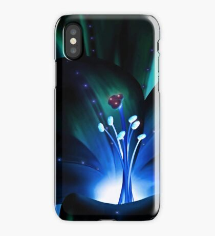 THE AVATAR LILLY - Iphone Case iPhone Case/Skin