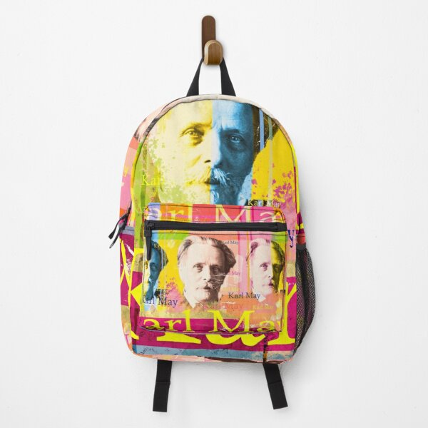 Karl May Backpack