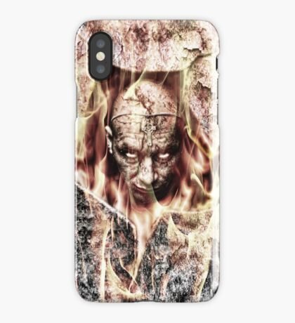 FROM THE ASHES I RISE - Iphone Case iPhone Case/Skin