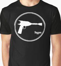 Raygun! Graphic T-Shirt