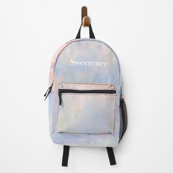 sweet pastel tie dye Backpack