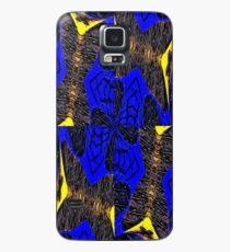 Barn Flower Case/Skin for Samsung Galaxy