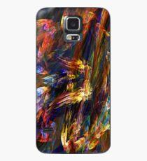 Skies Asunder Case/Skin for Samsung Galaxy