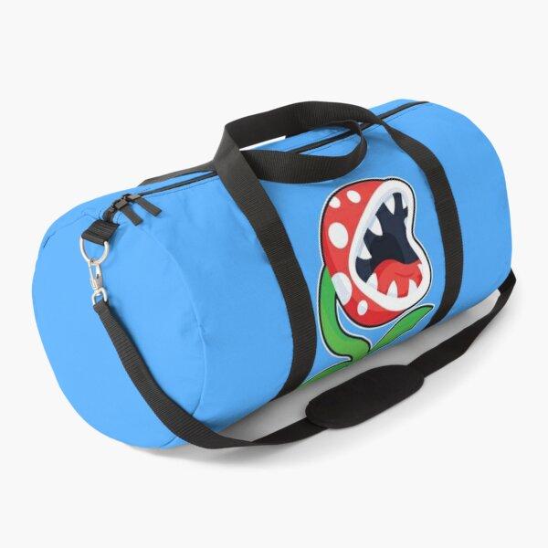 Mario Pirana Plant Duffle Bag