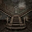 Stairway to Hell by BULLYMEISTER