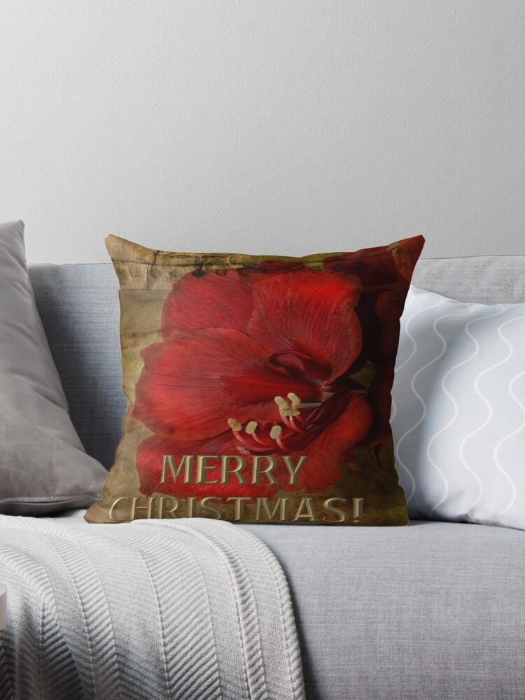 Christmas card by Nicole W.