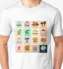 The #FungiFriday Poster! T-Shirt