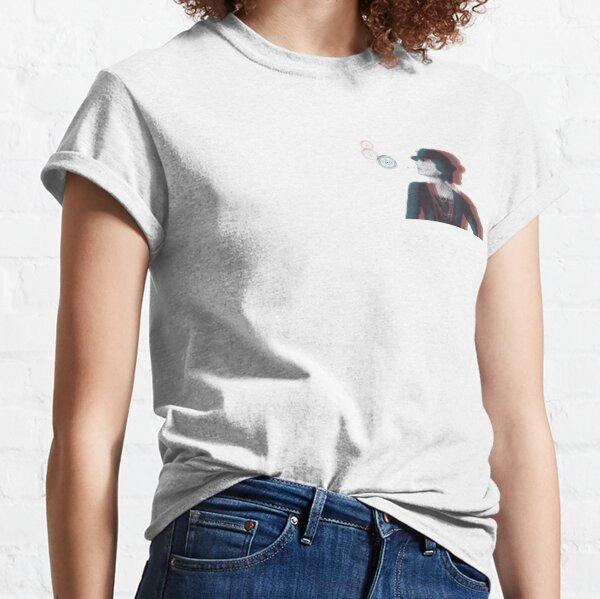 el icono de la moda Camiseta clásica