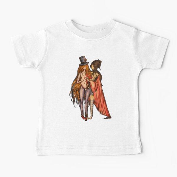 Indochinoises Baby T-Shirt