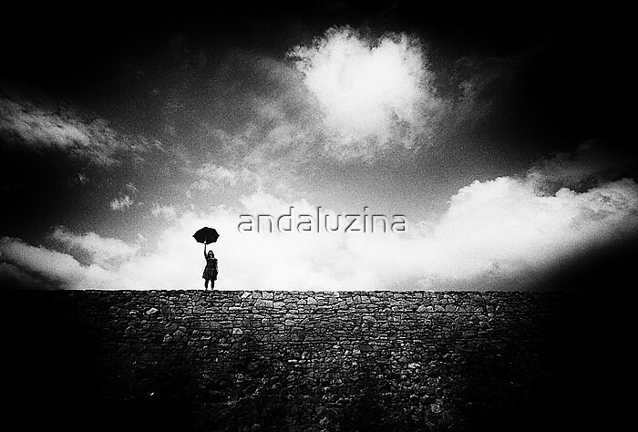 Dead calm by andaluzina