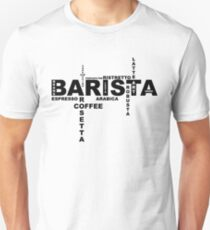 Barista II T-Shirt