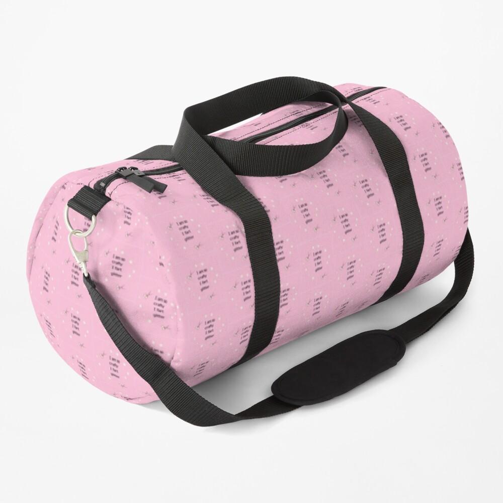 I am so crafty I fart glitter Duffle Bag