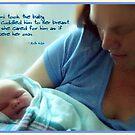 Ruth 4:16 by Paula Tohline  Calhoun