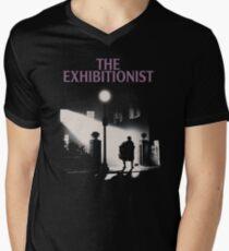 The Exhibitionist V-Neck T-Shirt