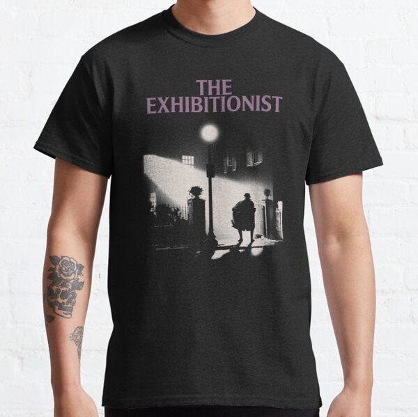 The Exhibitionist Classic T-Shirt
