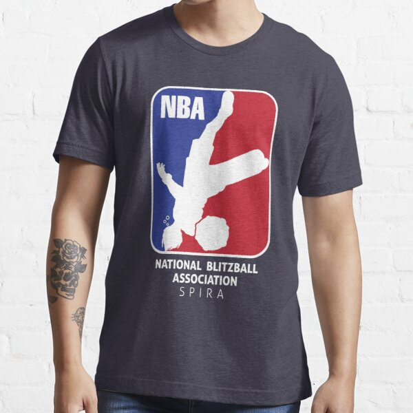 National Blitzball Association - Final Fantasy X Essential T-Shirt