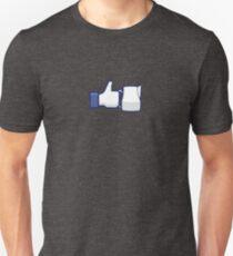 'Like' a Barista T-Shirt