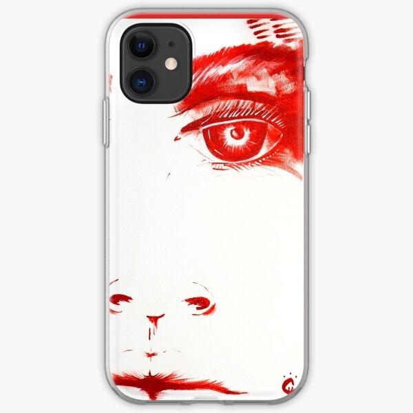 Monochromatic iPhone Soft Case