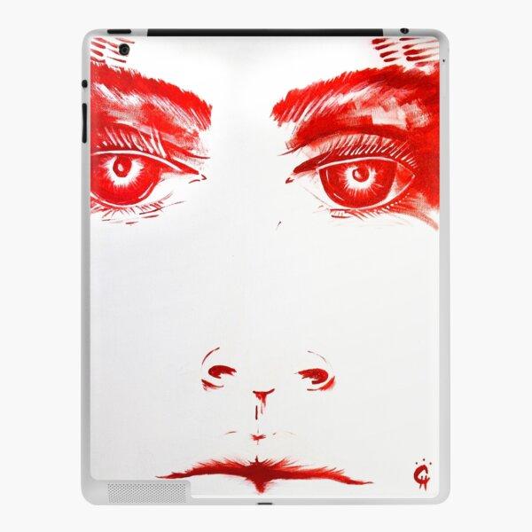 Monochromatic iPad Skin