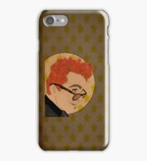 Karus iPhone Case/Skin