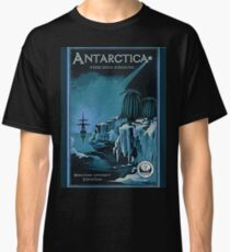 Antarctic Expedition Classic T-Shirt