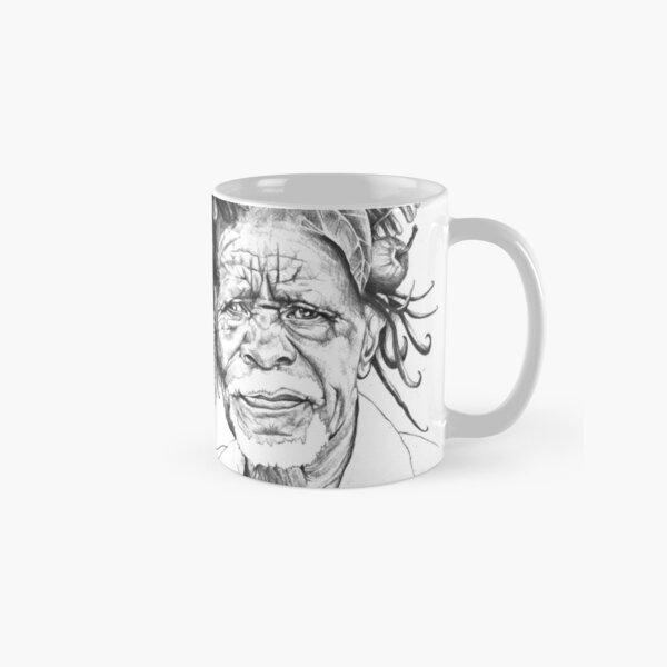 The Great Sunmen - By Siphiwe Ngwenya Classic Mug