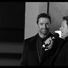 It's Hugh Jackman! by berndt2