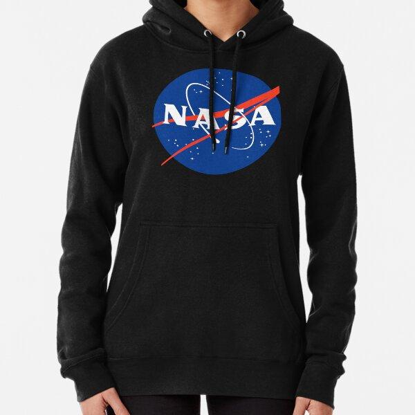 NASA Space Trends - Espacio - Todos los colores disponibles - Tallas para jóvenes y adultos - Sudadera con capucha de la NASA Sudadera con capucha