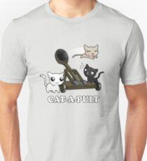 Cat-a-pult T-Shirt