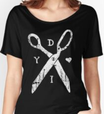 Do It Yourself Women's Relaxed Fit T-Shirt
