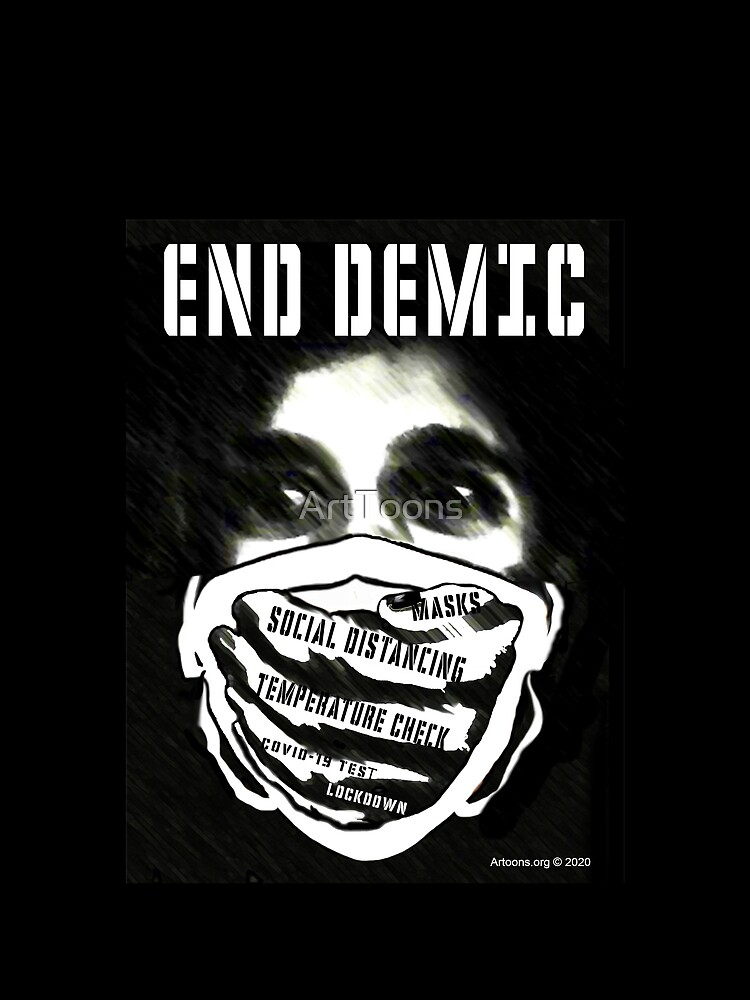 End Demic by ArtToons