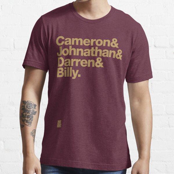 Fab Four: Maroons '11 Essential T-Shirt