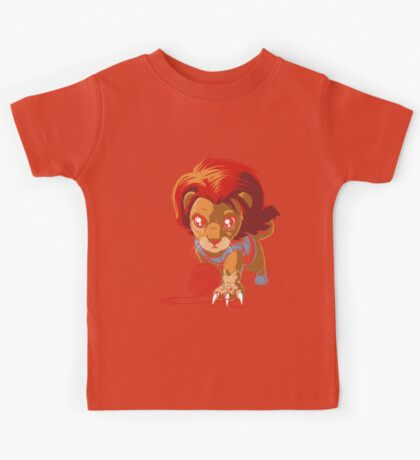 THUNDERKITTEN Kids Clothes