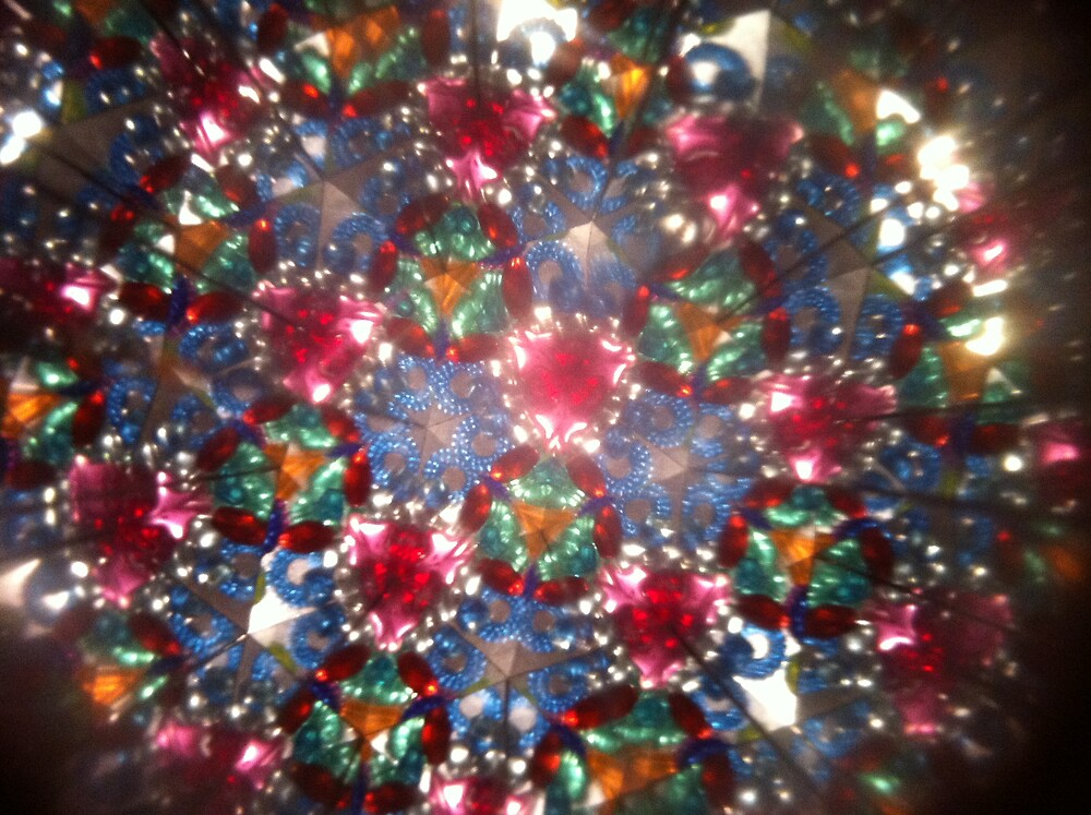 Kaleidoscope 25 by kturner07