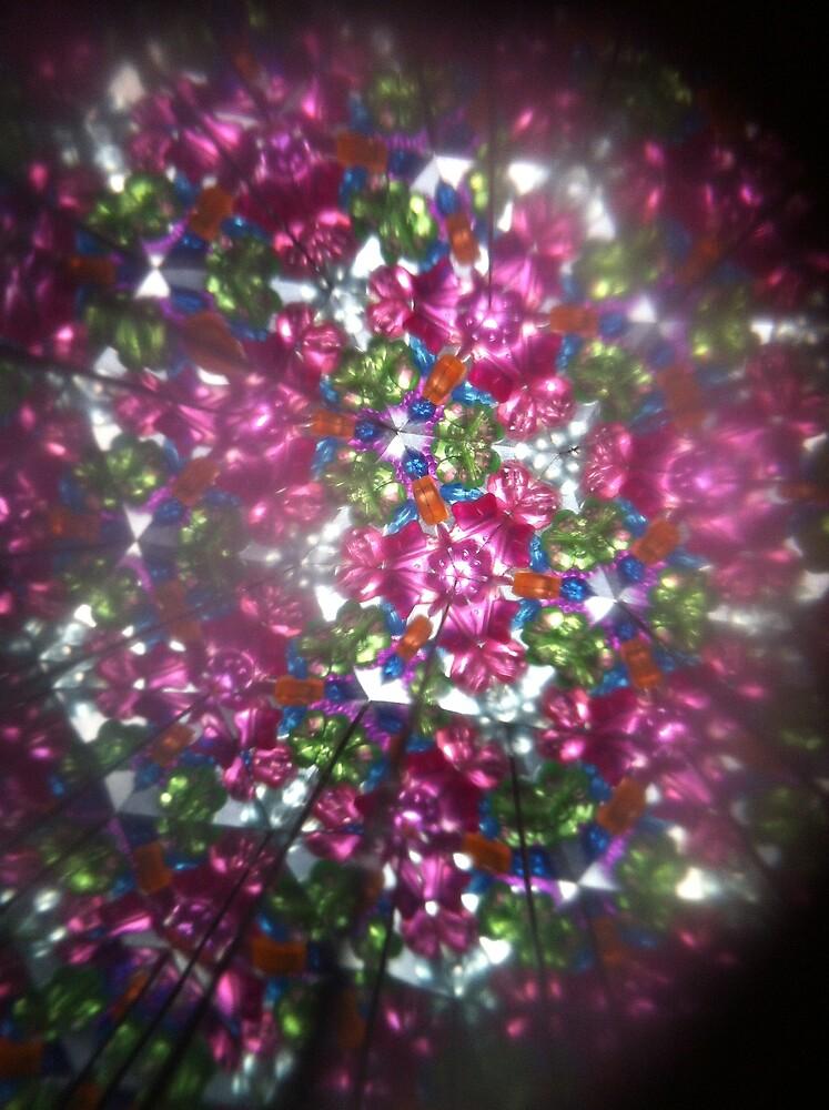 Kaleidoscope 28 by kturner07
