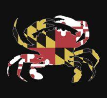 Maryland Crab | Unisex T-Shirt
