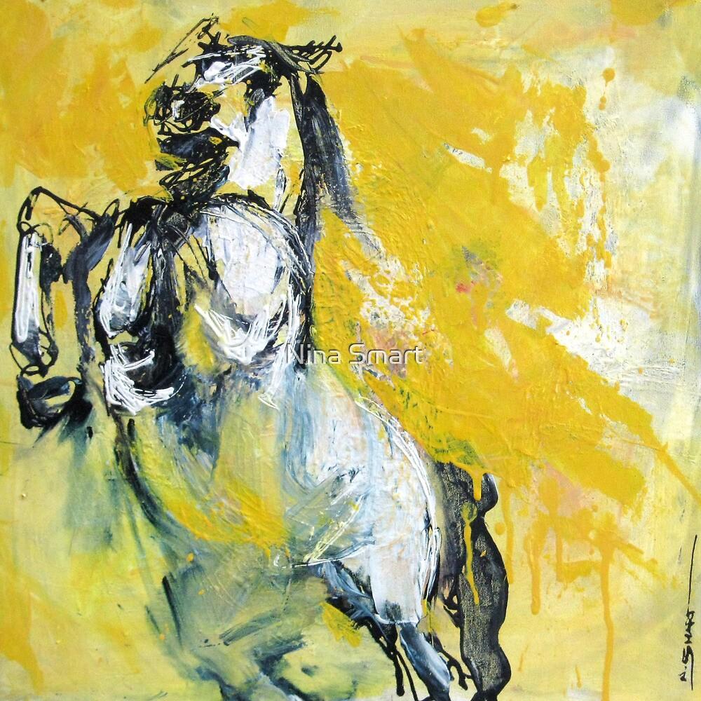 Naughty Pony by Nina Smart