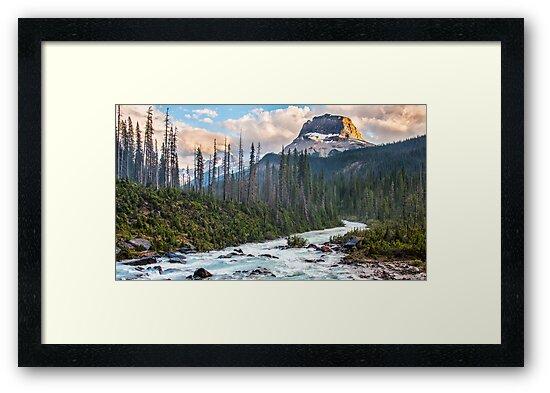 Rocky Peak by James Wheeler