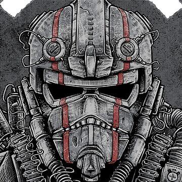 Black Sun Empire  by Valooid