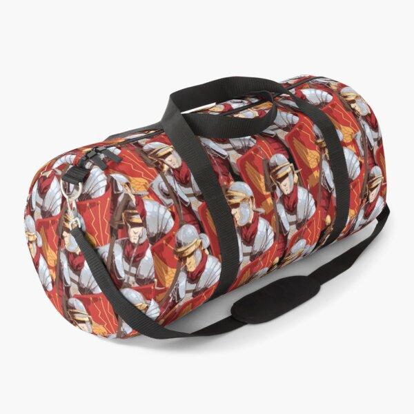 Legionary Pattern Duffle Bag