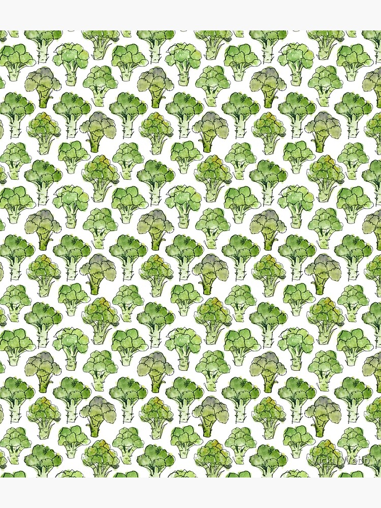 Broccoli - Formal by crumpsticks