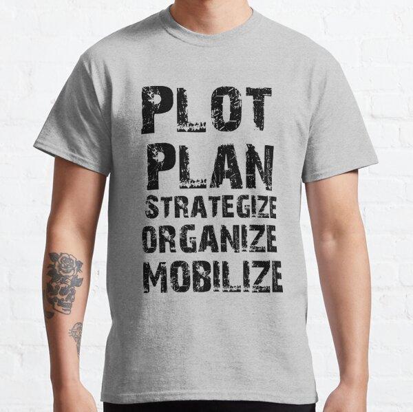 Black Lives Matter Killer Mike Shirt Classic T-Shirt