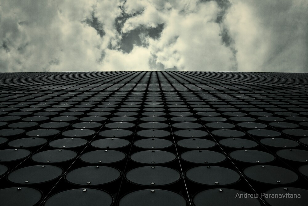 Interdimensional by Andrew Paranavitana